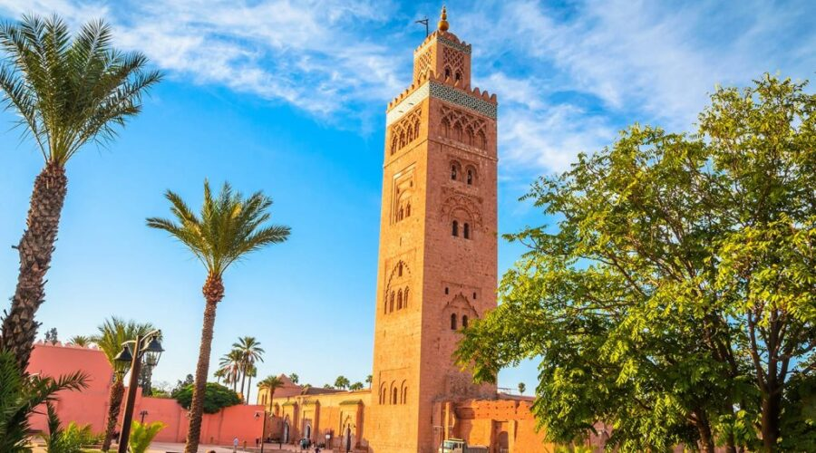 casablanca guided tours , Morocco guided tours , guided Morocco tours , casablanca studnet tours