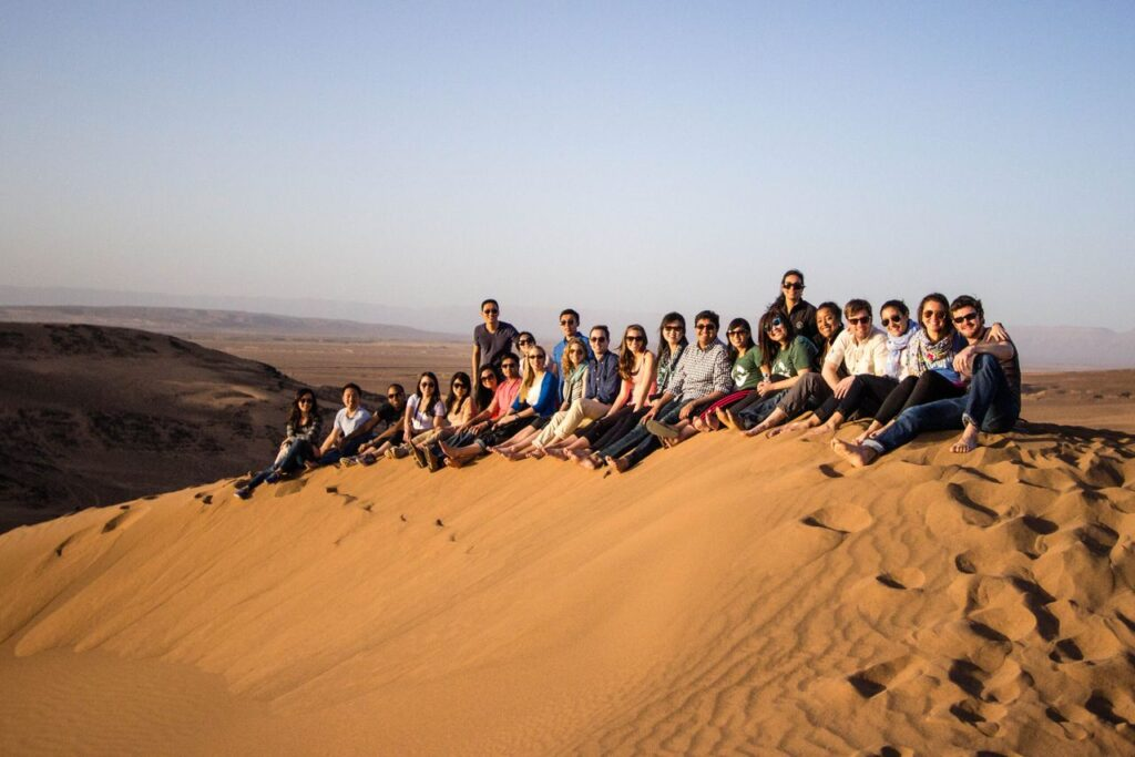 Marrakech guided tours, guided Morocco tours
