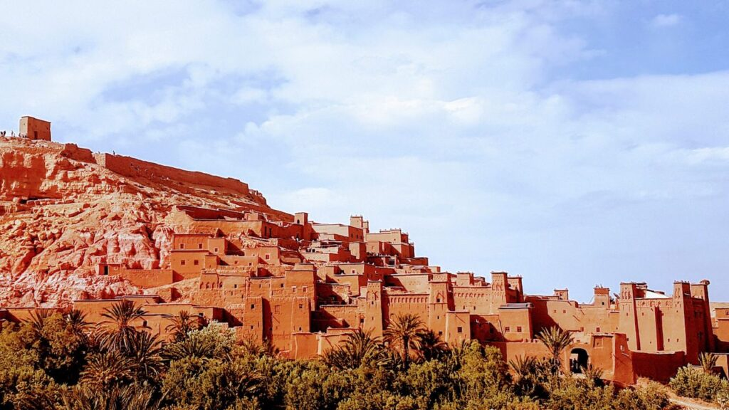 Morocco top places 2022 - guided Morocco tours , best desert tours 2022