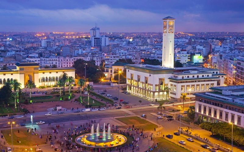 Guided Tours from Casablanca - Casablanca Guided Trips , Casablanca Tours 2022 , Tours From Casablanca 2022 , best guided tours from casablanca 2022